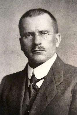 Карл Густав Юнг (1875-1961)