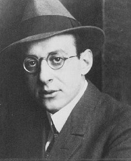Фредерик Перлз (1893-1970)